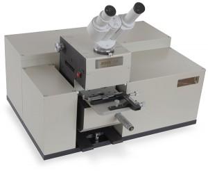 ИК-микроскоп МИК15, установленный в спектрометр ФСМ